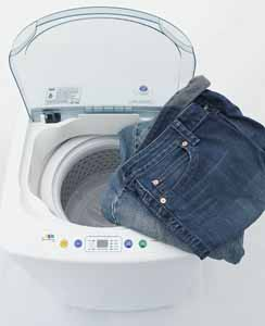 The Laundry Alternative Full Automatic Washing Machine