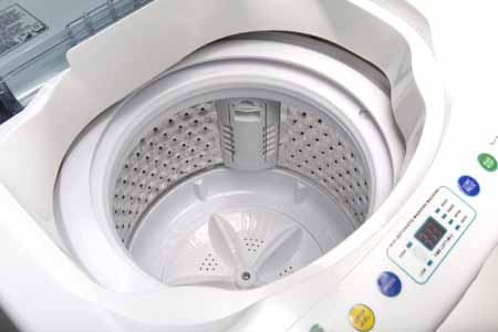 The Laundry Alternative best fully automatic washing machine