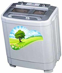 compact washer dryer combo