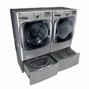 LG Washer Reviews