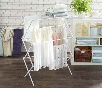 best outdoor clothes drying rack