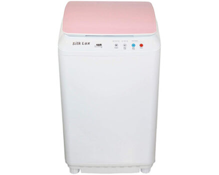 The Laundry Alternative Silk Lux Portable 1.1 Cu.ft Full Automatic Washing Machine
