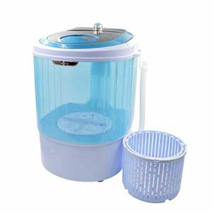 best mini portable washing machine