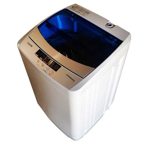 Panda Pan56mgw2 Pan56mgp3 Pan60swr1 Washing Machine Review
