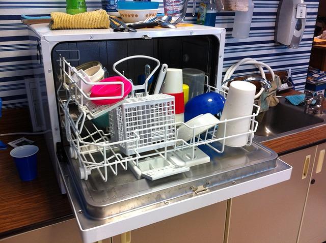 Dishwasher Dilemmas