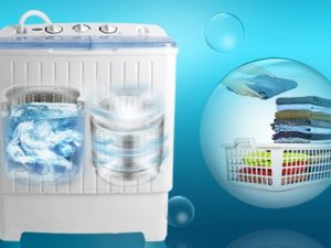 Super Deal Washing Machine