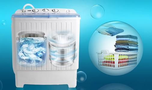 Super Deal Washing Machine