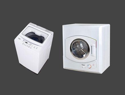 Panda Washer and Dryer Reviews from Panda Washing Machine Website