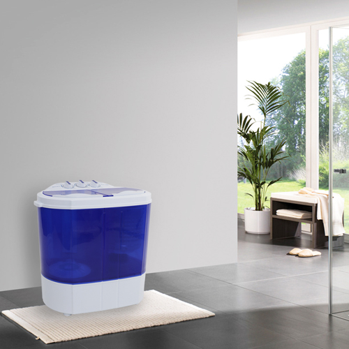 5 Best Portable Washer and Dryer Combo for Apartments in 2020