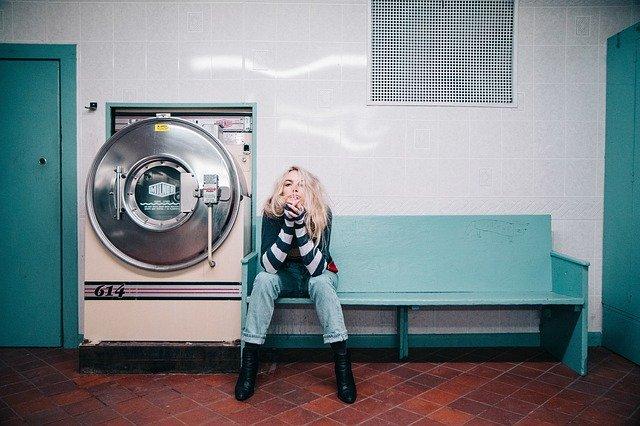 SpeeQueen washer problems