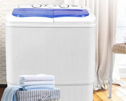 Della portable washers