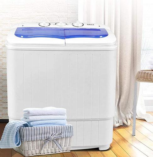 Della portable washing machine