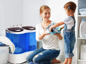 Best non-computerized washing machines