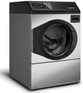 How to reset speed queen commercial washer