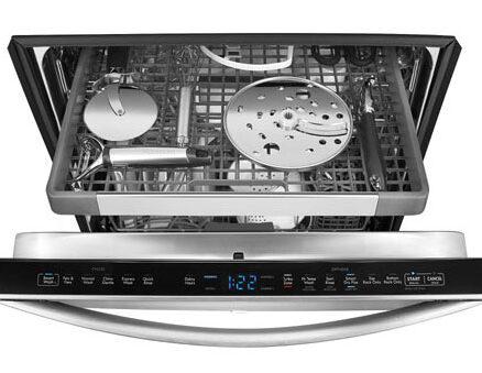 How to Unlock Kenmore Elite Dishwasher