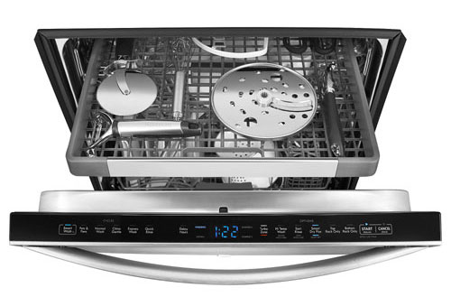 How To Unlock Kenmore Elite Dishwasher It S Simple Effective