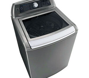 how to reset kenmore washer