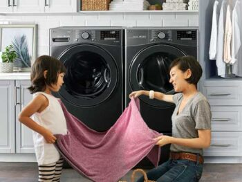 LG washing machine problems solutions
