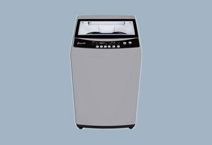 How to balance a top loading washing machine drum