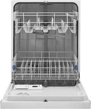 Use Dishwasher for Cleaning Hat