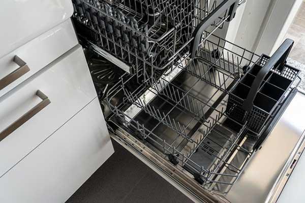 Maytag dishwasher start button not working